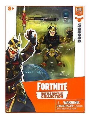 Wukong Fortnite Battle Royale Collection Action Figure 2