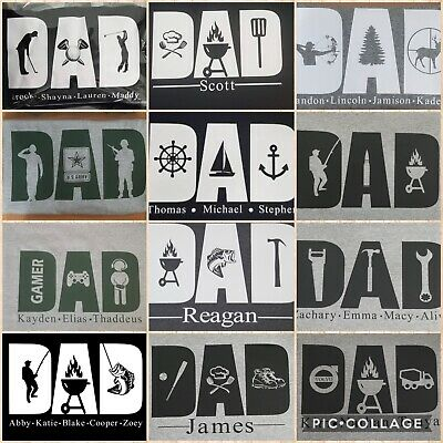 Happy Fathers Day T Shirts