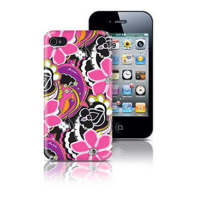 Macbeth Collection Iconic Hardshell Case for iPhone 55S Lulu Piccadilly