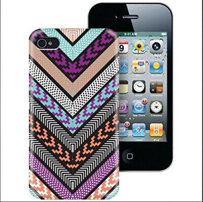 MACBETH COLLECTION Fashion Hardshell Case for iPhone 44s