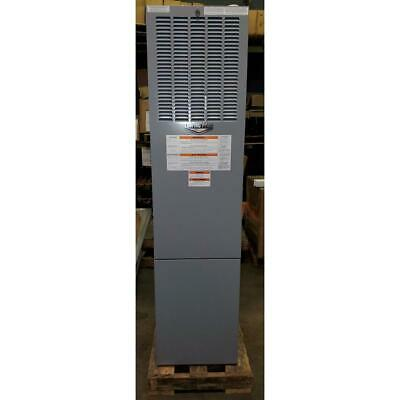 THERMO PRIDE CMC1-75D36N 75000 BTU  DOWNFLOW NATURAL GAS MOBILE FURNACE 95