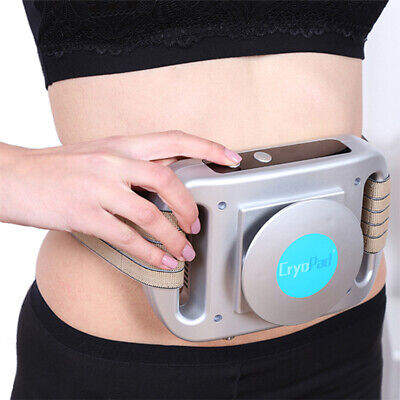 Cryo Machine Freeze Fat Cool body sculpting Weight Loss Cryotherapy Machine