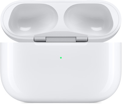 Apple AirPods PRO AirPods OEM Wireless Charging Case Replacement AUTHENTIC A2190