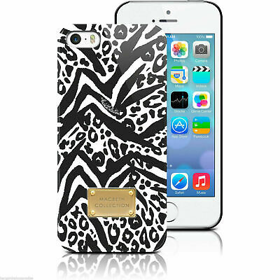 Macbeth Collection iPhone 55s Hardshell Case Zsa Zsa Hollywood