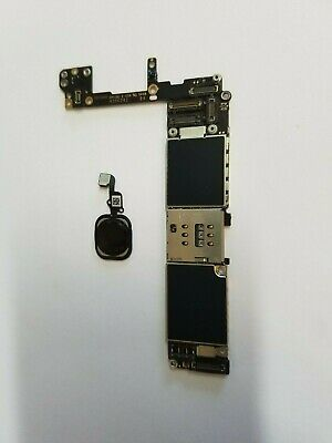 Boost Apple iPhone 6s 32GB A1688 Smartphone Cellphone Motherboard GSM Phone