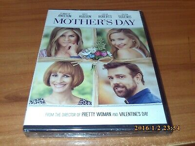 Mothers Day DVD Widescreen 2016 NEW