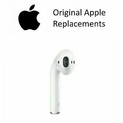 Apple AirPods RIGHT ONLY A2032 - Replacement - 100 Authentic 2ND GENERATION