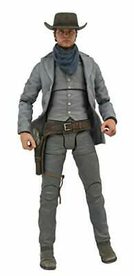 DIAMOND SELECT TOYS Westworld Teddy Action Figure