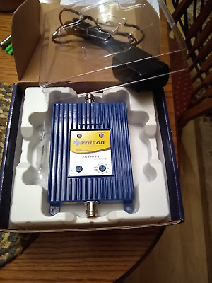 WILSON AG PRO 75 CELL PHONE SIGNAL BOOSTER