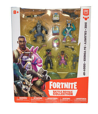 fortnite battle royale collection epic game-