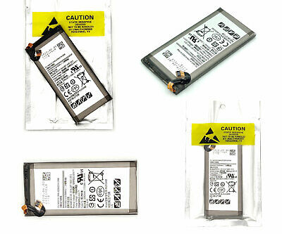 Original Samsung Battery Replacement Galaxy S8 Active S8- S9 S9- S10 S10- S10E