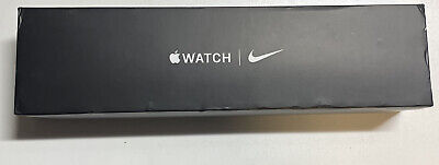 Apple Watch Series 5 44mm Nike Edition BOX ONLY
