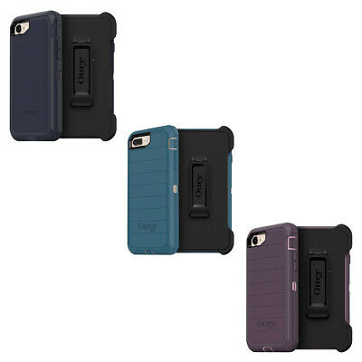 OtterBox Defender Series Case -Holster for iPhone 7 PLUS iPhone 8 PLUS