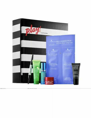 PLAY BY SEPHORA PLAY by Sephora Fall 19 Must-Haves Fall 19 Must Haves Box NEW