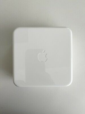 Original White Plastic BOX ONLY EMPTY For A Stainless Steel Apple Watch 38mm