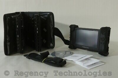 CELLEBRITE UFED TOUCH FORENSIC DATA EXTRACTION DEVICE  NB12  BLACK