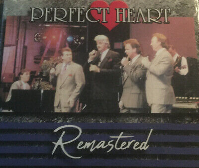 Perfect Heart CD Remastered
