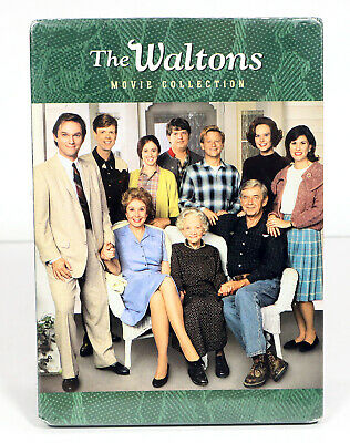 The Waltons Movie Collection A Wedding on Waltons Mountain  Mothers Day NEW