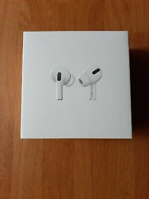 Apple AirPods Pro Wireless In-Ear Headsets - White
