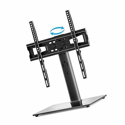 YOMT Universal TV Stand Base TV Table Stand for 27 to 55 inch LCD LED Flat Sc-