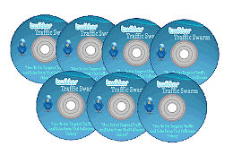 How To Get Targeted Traffic  From Twitter Tutorials CD