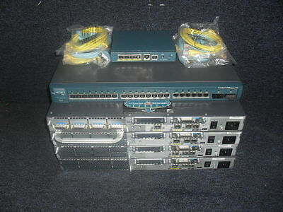 BASIC CCNP STUDY KIT for Cisco Certification Exams