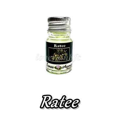 Ratee Pure Essential Oil 5ml Free Ship