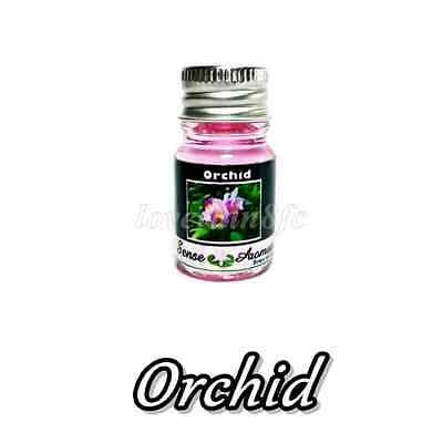 Orchid Pure Essential Oil 5ml Free Ship