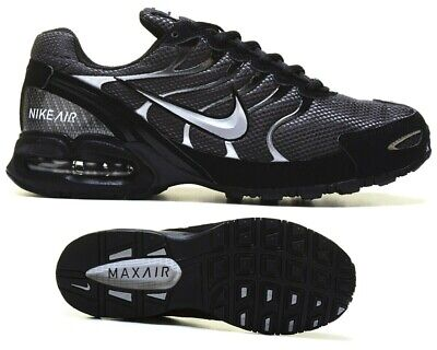 New NIKE Air Max Torch 4 Running Shoes Mens all sizes blackanthracite