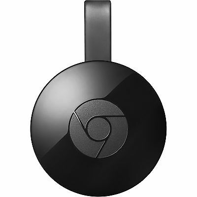 Google Chromecast - Wireless Media Streaming