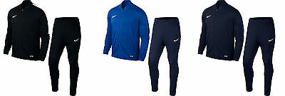 NIKE HEREN MEN TRAININGSANZUG SPORTANZUG JOGGINGANZUG FOOTBALL ACADEMY 16