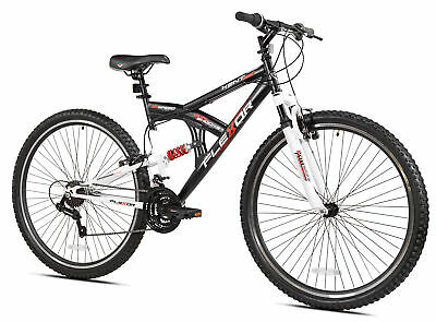 Mens Mountain Bike 29 Bicycle Shimano Full Suspension 21 Speed NEW