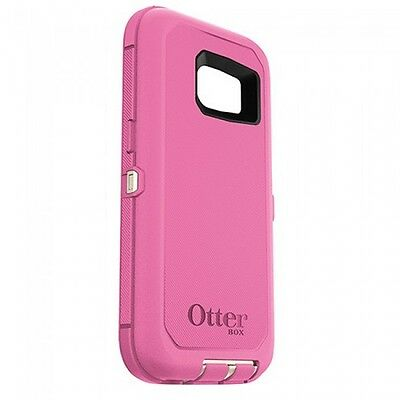 NEW OtterBox Defender Case for Samsung Galaxy S7 - PINK