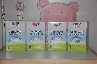 HiPP-UK-Version-800g-4-BOXES-Organic-Combiotic-First-Infant-Milk-Stage-1 10219