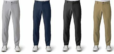 ADIDAS ULTIMATE 365 3-STRIPES PANT MENS GOLF TROUSERS - NEW 2017