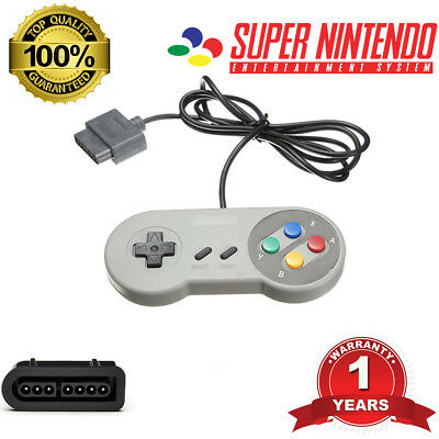 NEW 16 Bit Controller for Super Nintendo SNES System