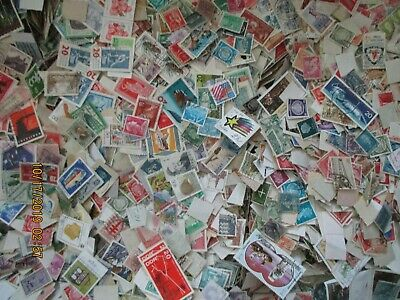 1000 WORLDWIDE STAMPS  FREE SHIPPING