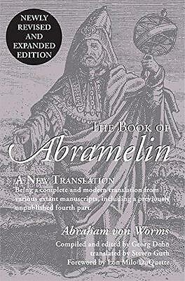 The Book of Abramelin A New Translation - Revised and Expanded by…