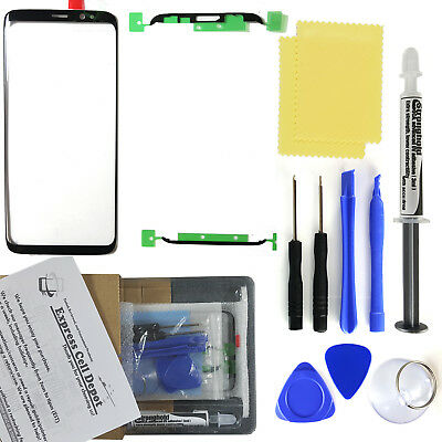 For Samsung Galaxy S8S8 Plus Front Glass Lens Screen Replacement LOCA glue tool