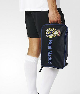 Real Madrid Shoe Bag  13-5 x 6-5 x 5  Cristiano Ronaldo 7