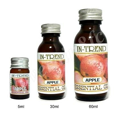 Apple Essential Oil 100 Pure Many Sizes Free Shipping