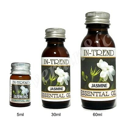 Jasmine Essential Oil 100 Pure Many Sizes Free Shipping