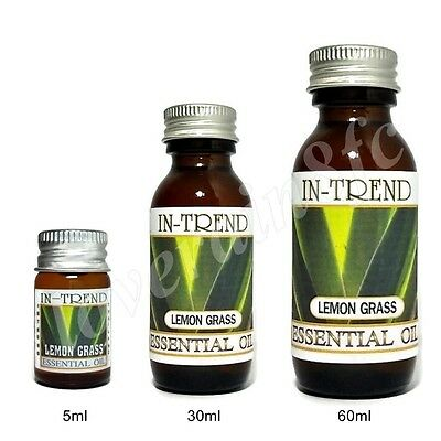 Lemongrass Essential Oil 100 Pure Many Sizes Free Shipping