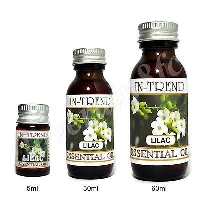 Lilac Essential Oil 100 Pure Many Sizes Free Shipping