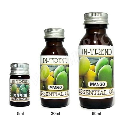 Mango Essential Oil 100 Pure Many Sizes Free Shipping