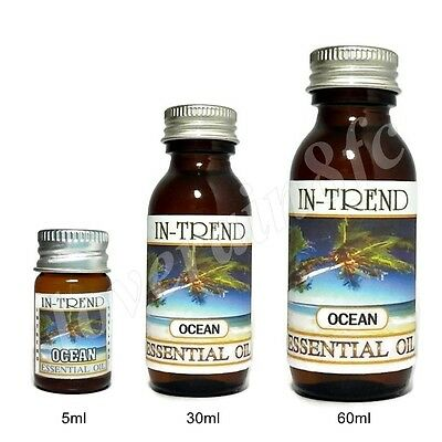 Ocean Essential Oil 100 Pure Many Sizes Free Shipping