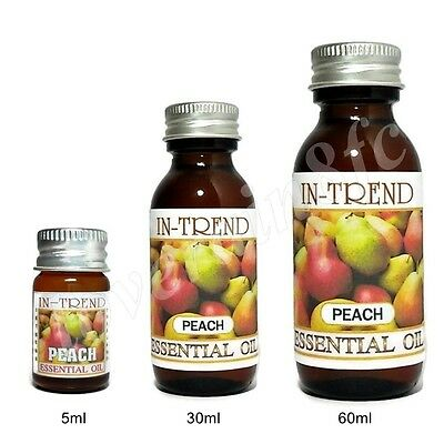 Peach Essential Oil 100 Pure Many Sizes Free Shipping