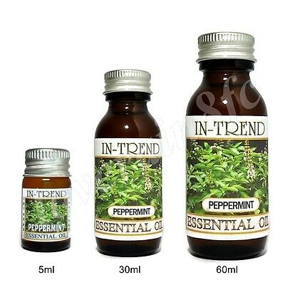 Peppermint Essential Oil 100 Pure Many Sizes Free Shipping