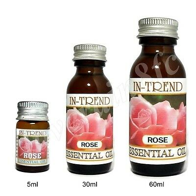 Rose Essential Oil 100 Pure Many Sizes Free Shipping