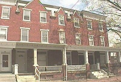 Lovely four bedroom three bath townhouse  in Harrisburg PA for sale